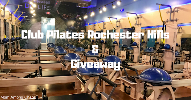 Club Pilates Rochester Hills, Rochester Hills, Metro Detroit, things to do, fitness