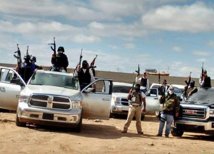 """Los """"H"""", la familia que busca revivir al Cártel de Juárez."""