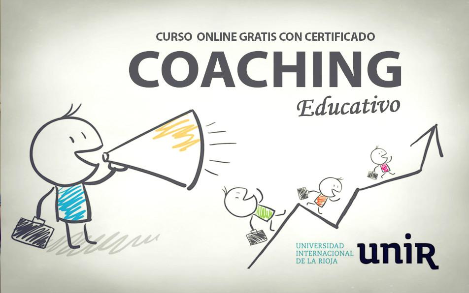 Curso gratis coaching educativo con certificado for Curso de interiorismo gratis