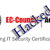 EC-Council Hacked 2014