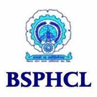 BSPHCL Recruitment 2018-19