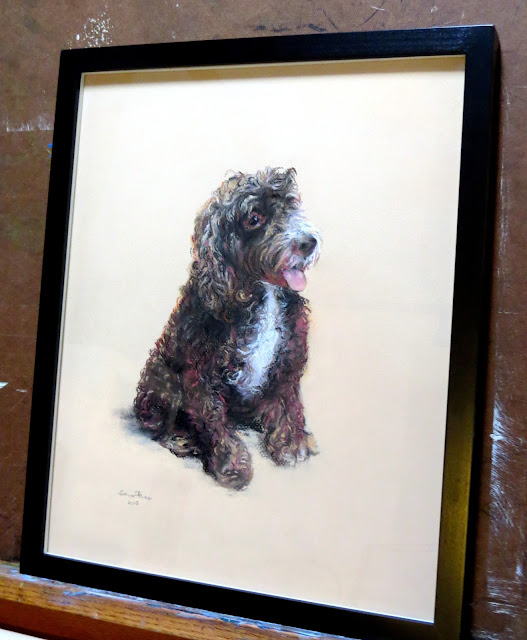 Large Full Body Pet Portraits