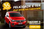 Promoção Corrêa Back 35 Anos Mobi na Garagem