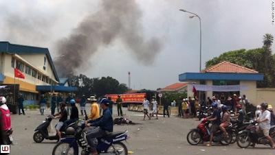 Vietnam Usir Keturunan Cina Karena Sudah Mengancam Kedaulatan