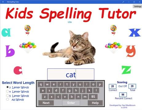 Metode belajar saat ini semakin hari semakin inovatif saja Aplikasi belajar membaca ejaan untuk anak di windows 8 / 10