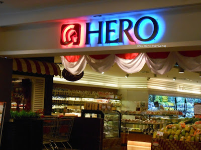 HERO swalayan HERO Supermarket Hero Event