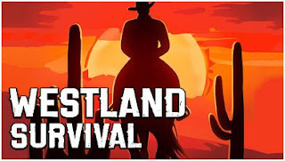 Download Game Westland Survival Mod Apk Data MMORPG Free Craft for android