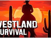 Westland Survival Mod Apk v0.9.8 Data MMORPG Money for android