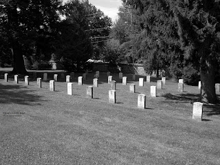 Cemetery at Gettysburg NMP