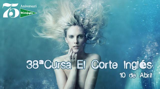 38ª Cursa El Corte Inglés