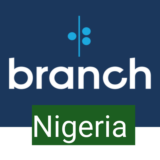 Branch loan app in Nigeria