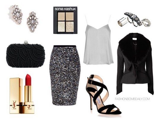 Holiday Parties - What to wear