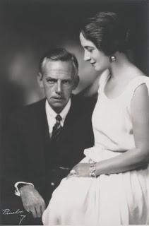 O'Neill and Carlotta Monterey