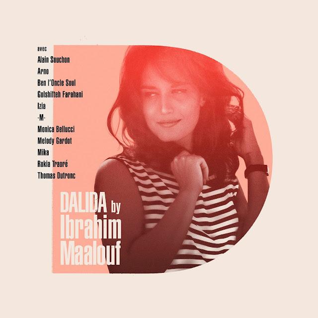 News du jour DALIDA by Ibrahim Maalouf La Muzic de Lady