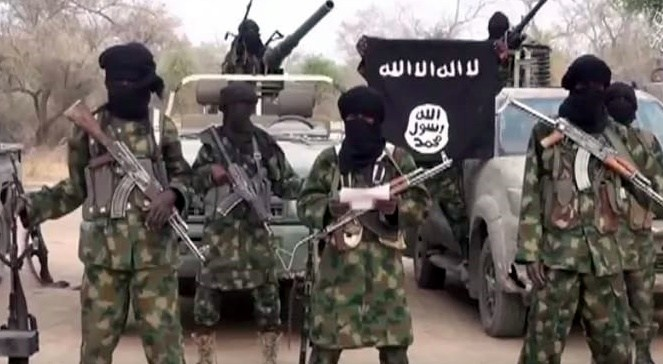 Boko Haram top commander killed