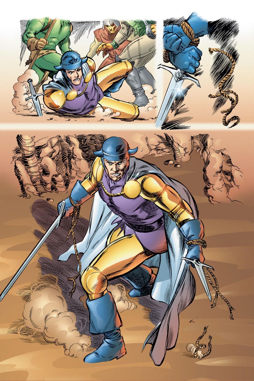 Thor (1998) Issue #44 #45 - English 13