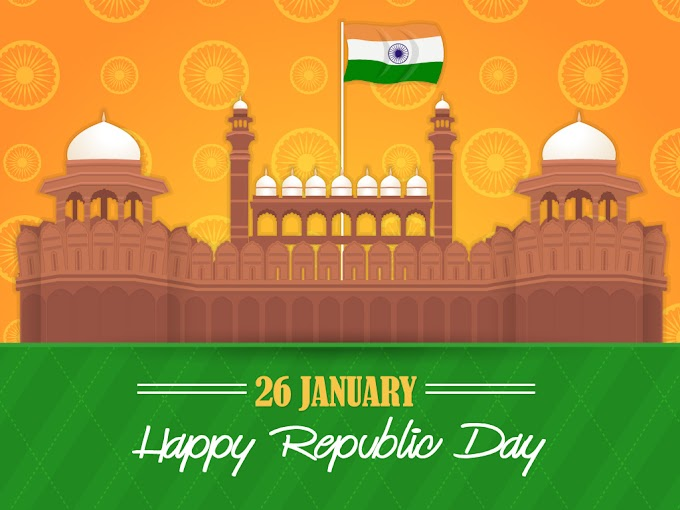 Latest republic day status in hindi 2019 | 70th गणतंत्र दिवस 2019 | 26 January Republic Day Quotes in Hindi