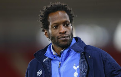 Nigerian-born former England defender Ugo Ehiogu dies