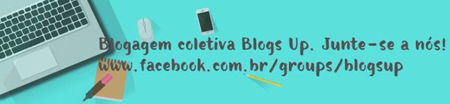 BLOGAGEM COLETIVA - BLOGS UP