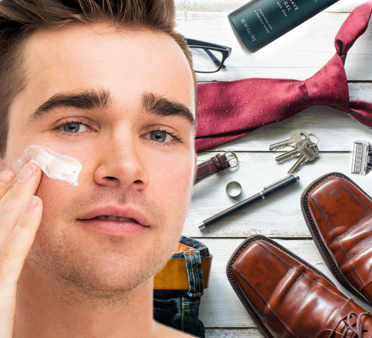Easy Skincare Tips For Men With Harry's Grooming Limited And Barbie's Beauty Bits