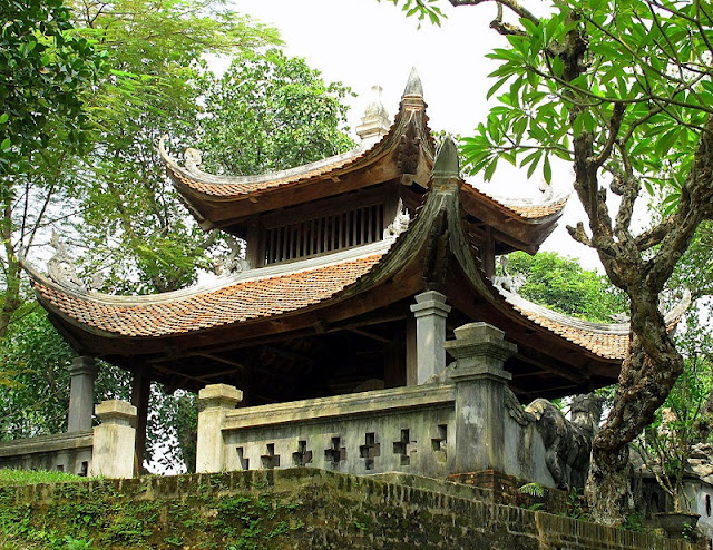 Co Loa – the oldest citadel in Vietnam 3