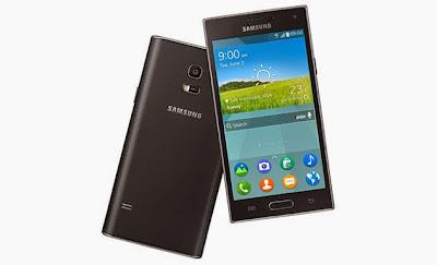 Samsung Z Handphone Os Tizen Pertama Didunia