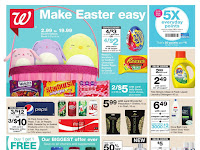 Walgreens Weekly Ad March 3/18/18 - 3/24/18 ~ For this week