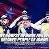 TMJ Seru Kekalkan Kepimpinan Sedia Ada, Netizens Sepakat Komen Tolak Barisan Nasional!