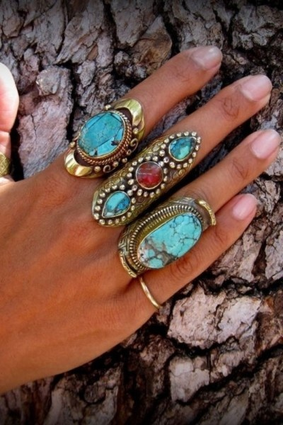 Fashion And Beauty Tips Boho Feathers Gypsy Spirit