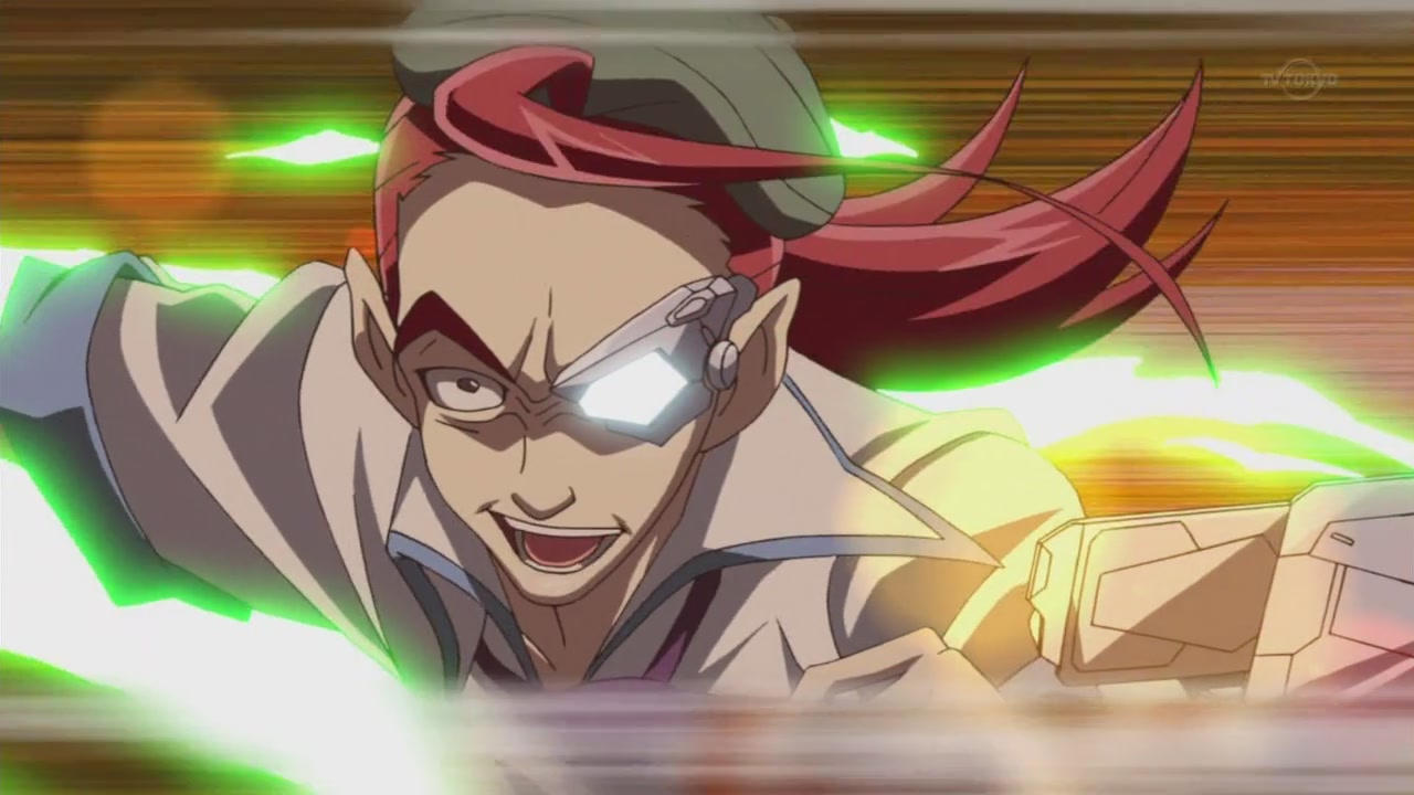 Yu gi oh zexal episode 78 watchcartoononline / Traffix scorpion trailer