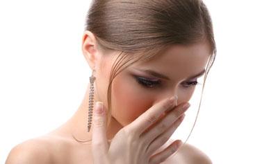 cara menghilangkan dan mencegah bau mulut