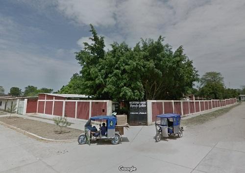 Escuela 14988 MARIA PARADO DE BELLIDO - La Matanza