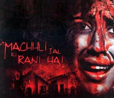 Machhli Jal Ki Rani Hai (2014) Full Theatrical Trailer Free Download And Watch Online at worldfree4u.com