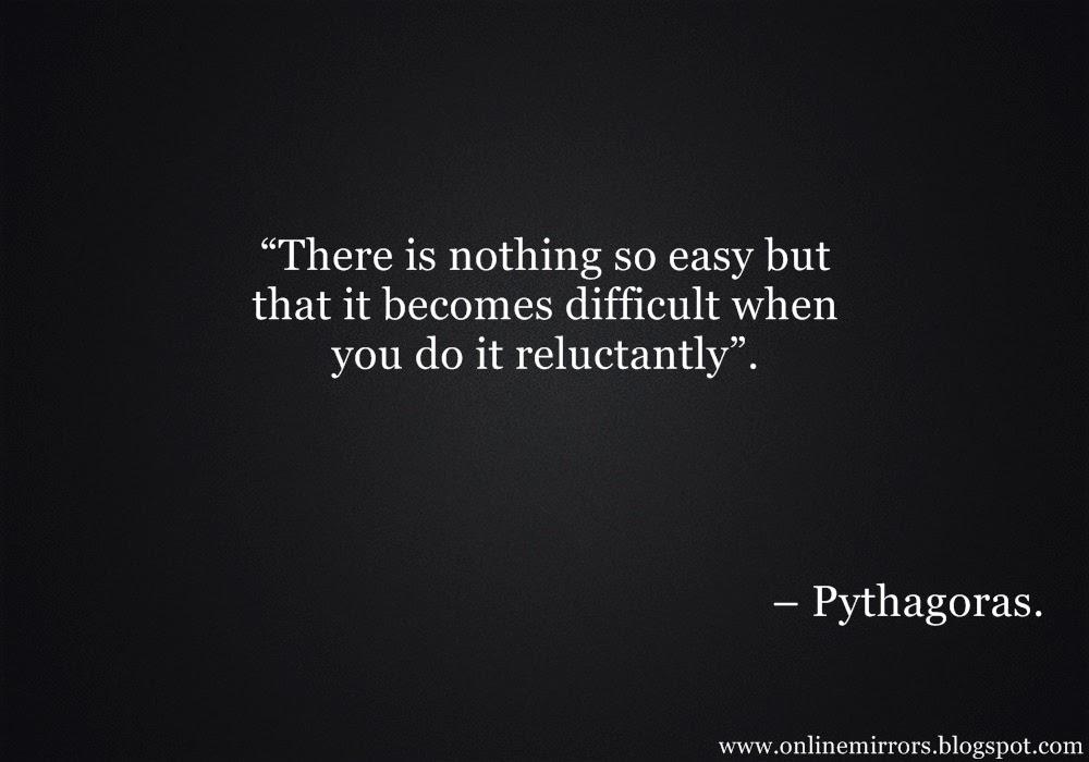 Pythagoras Quotes. QuotesGram