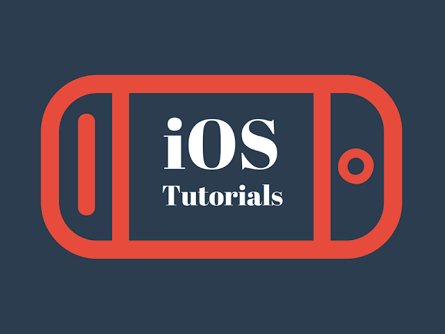 Best iOS development tutorials, PDF and eBooks for free download