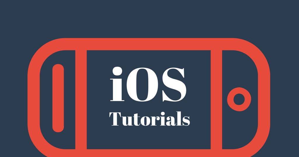 110 Best IOS Tutorials PDF EBooks Online Resources