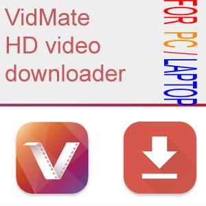 download apps & games apk for free: Vidmate app download