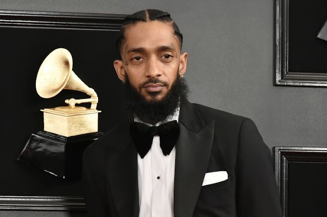 #Shooting : Rapper Nipsey Hussle shot dead outside his #L.A.store