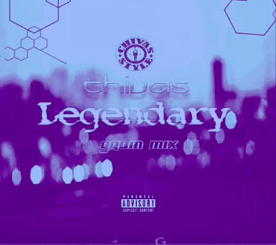 Chivas – Legendary (Gqom Mix) 2018