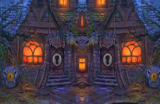 Old Palace Yard Escape - Juegos de escape Solución