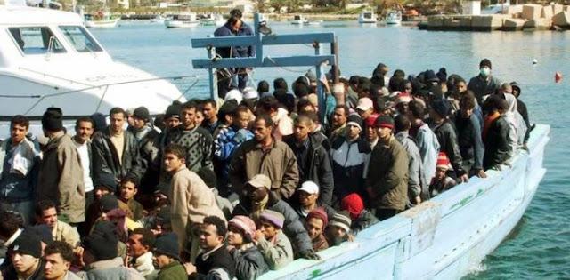 Pengertian Imigrasi