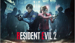 Resident Evil 2 Mobile Apk+Data free for android