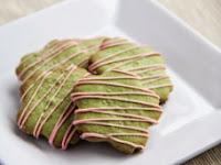 Green Tea Cookies, Resep Kue Kering Enak Ala Teh Hijau