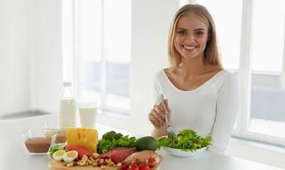 7 Tips Diet yang Sehat dan Efektif