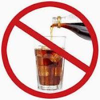 Jenis Minuman Yang Tidak Baik