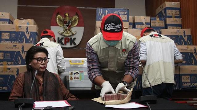 KPK Temukan Bukti Dugaan Gratifikasi Bowo Sidik di Ruang Menteri Perdagangan