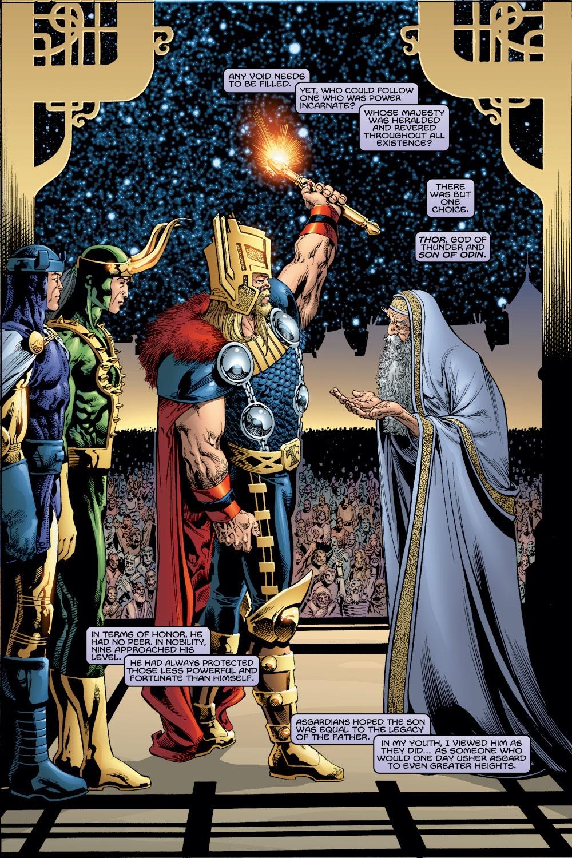 Thor (1998) Issue #50 #51 - English 5