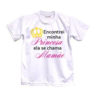 PRINCESA DA MAMAE=