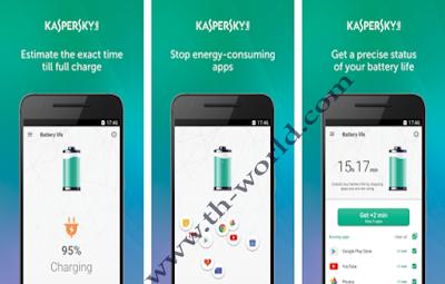 تطبيق-Battery-Life