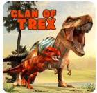 Clan of T-Rex APK